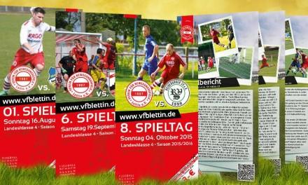 Eintrittskarten – VfB 07 Lettin