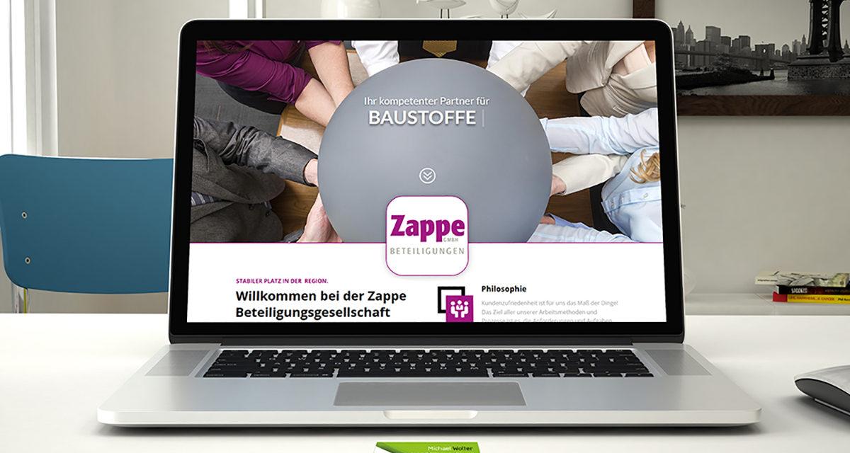 Zappe Beteiligungs GmbH
