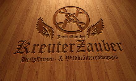 Logo | Kreuterzauber