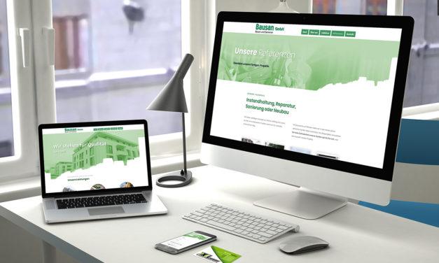 Bausan – GmbH